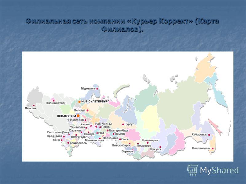 Диаграмма развития компании на примере роста объемов перевозок