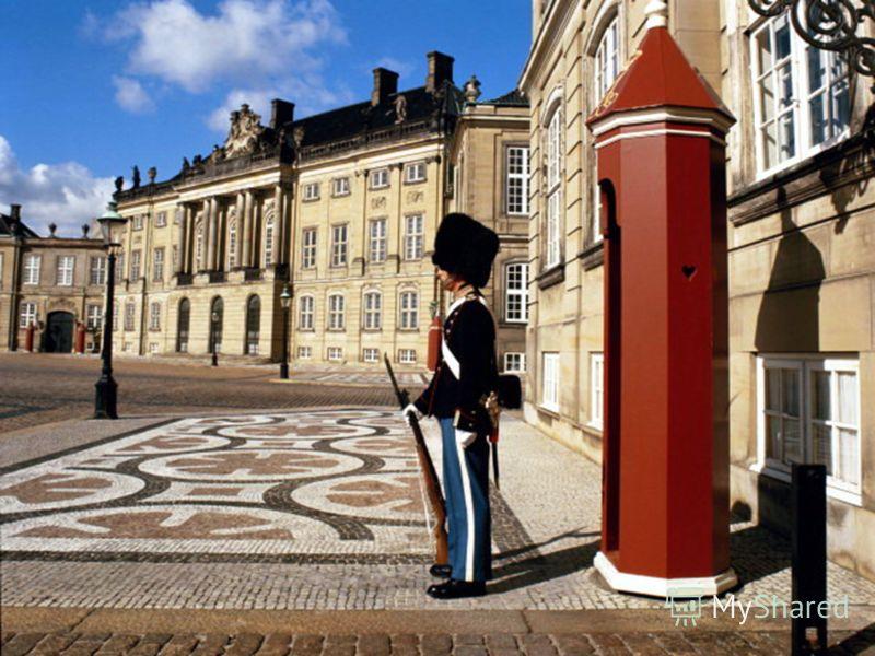 В какой стране жил великий сказочник? в Швеции в Германии в Дании в Италии