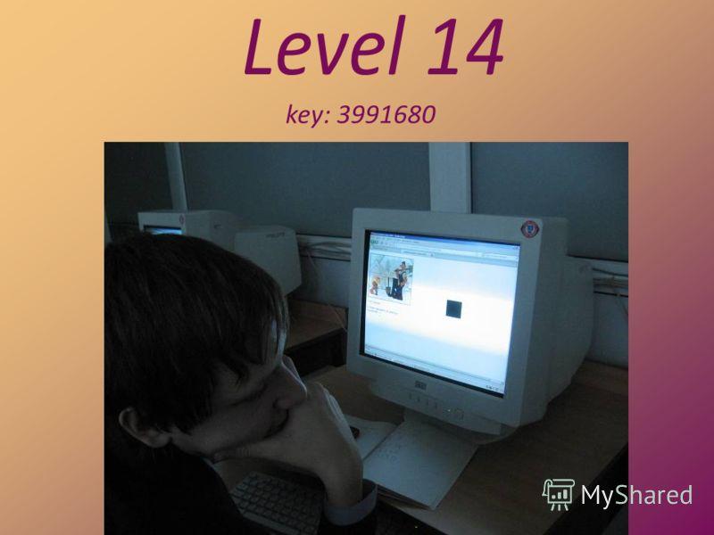 key: 3991680