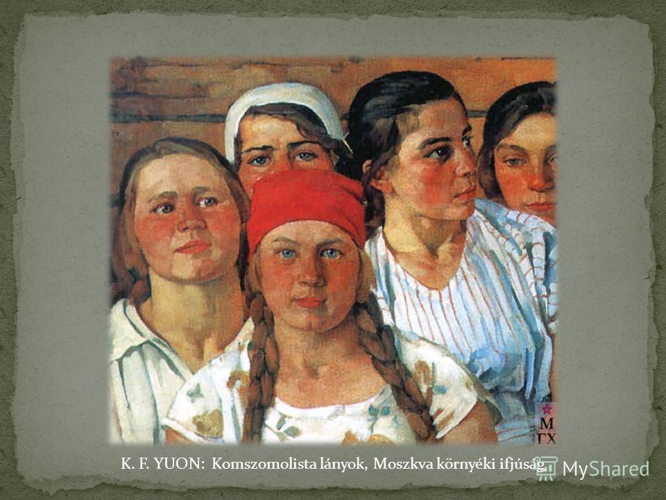 Podrugi - Vot kto-to s gorochki spustilsya Tarsoly Sándor kép- és zenegyűjtését összeállította Kapitán József Kenyér, V. M. Szibirszkij
