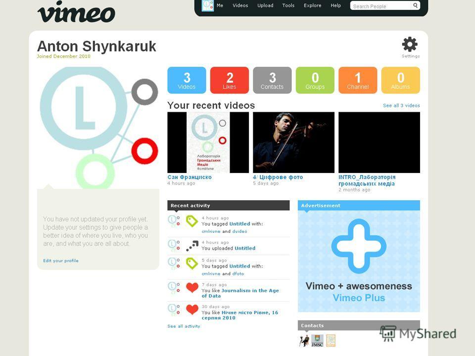 Vimeo 48 L