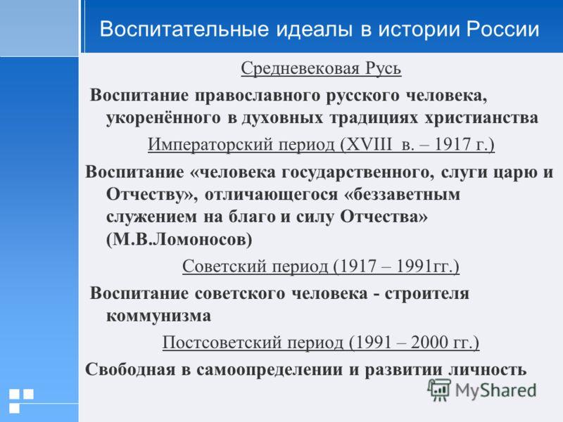 Статус православного человека