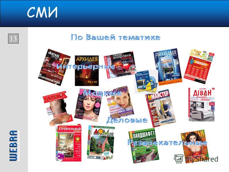 СМИ 13