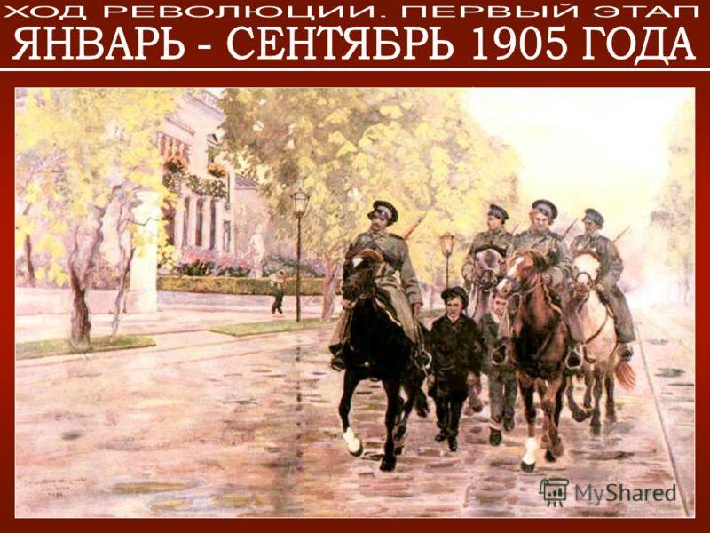 18 февраля Николаем II был подписан рескрипт на имя министра внутренних дел Г.А. Булыгина с предписанием о подготовке закона о выборном представительном органе - законосовещательной Думы. 17 апреля 1905 года был принят Указ