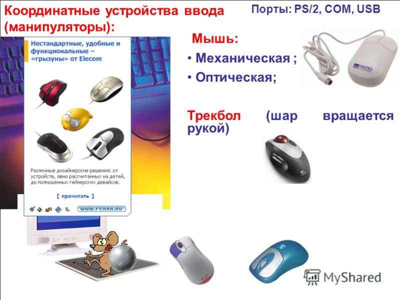Микрофон позволяет вводить аналоговый звуковой сигнал в компьютер. Затем звуковая информация из аналогового вида преобразуется в цифровой (компьютерный) формат. Микрофон подключается ко входу звуковой карты, которая обеспечивает 16-битное двоичное ко