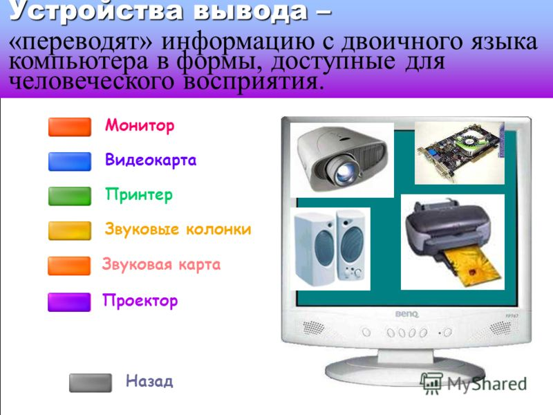 Световое перо служит для ввода графической информации в компьютер при рисовании или письме. При движении светового пера по поверхности графического планшета вырабатываются цифровые штрих-коды, несущие информацию в компьютер о следе, который остается