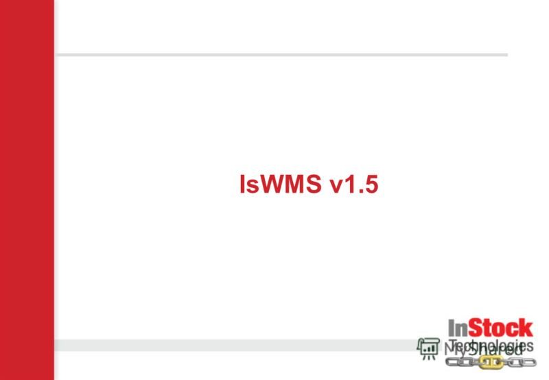 IsWMS v1.5