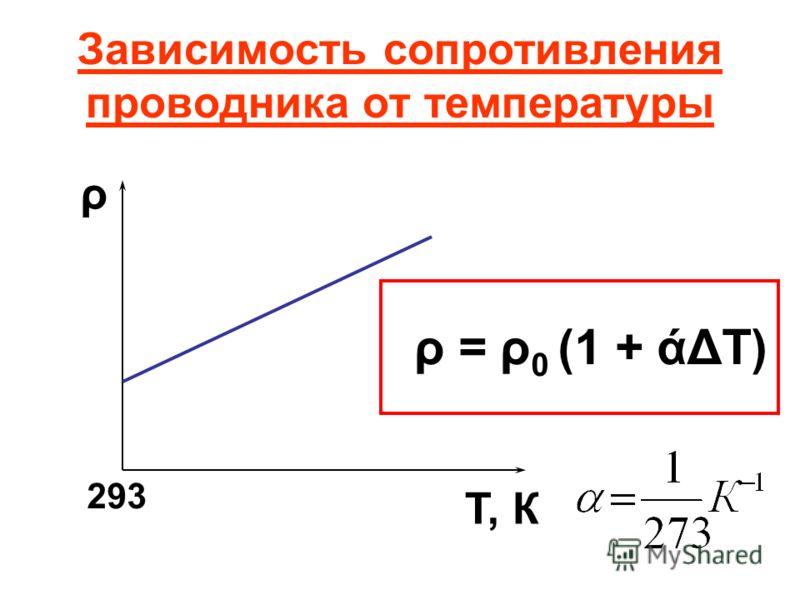 Почему с увеличением температуры сопротивление металлов возрастает 132