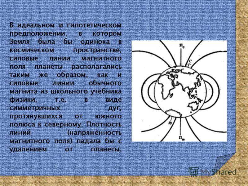 Магнитное поле Земли. Земля в целом представляет собой огромный шаровой магнит. Человечество начало использовать магнитное поле Земли давно. Уже в начале XIIXIII вв. получает широкое распространение в мореходстве компас. Однако в те времена считалось
