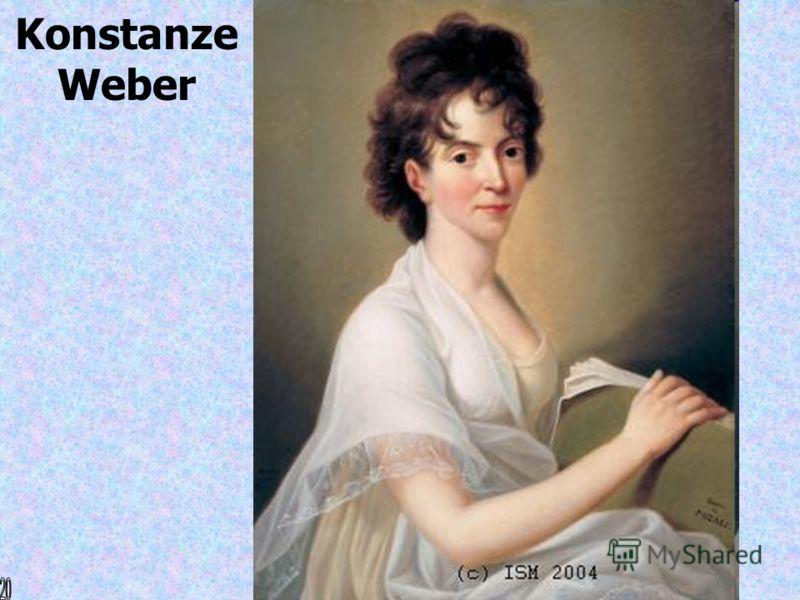 Konstanze Weber