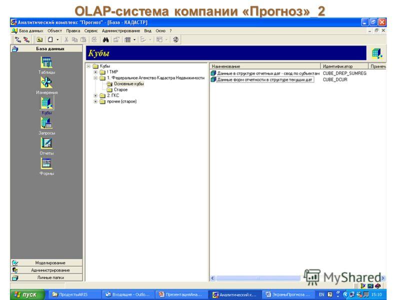 OLAP-система компании «Прогноз»_2