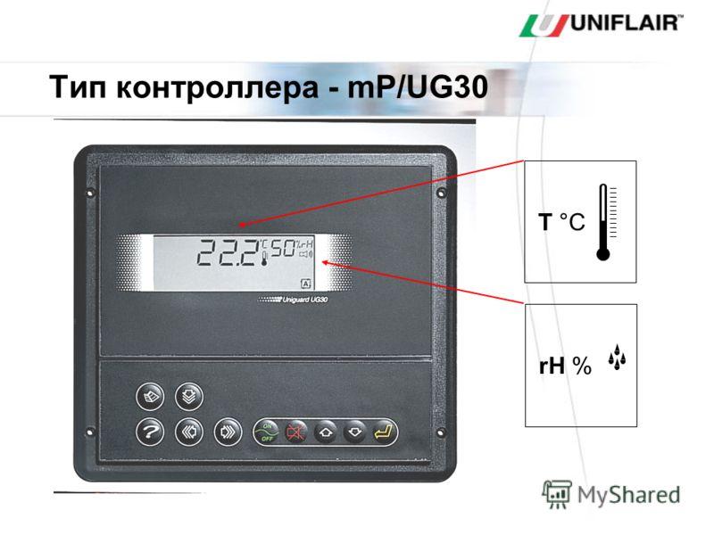 Опции Водяной калорифер для подогрева воздуха. Осушение горячим хладагентом Сетевые опции (LAN, LAN+таймер, RS485/RS422) Подмес свежего воздуха (10% от номинального расхода) Фильтр EU4 (стандартно - EU2) Отсечные клапаны Системы безопасности (протечк