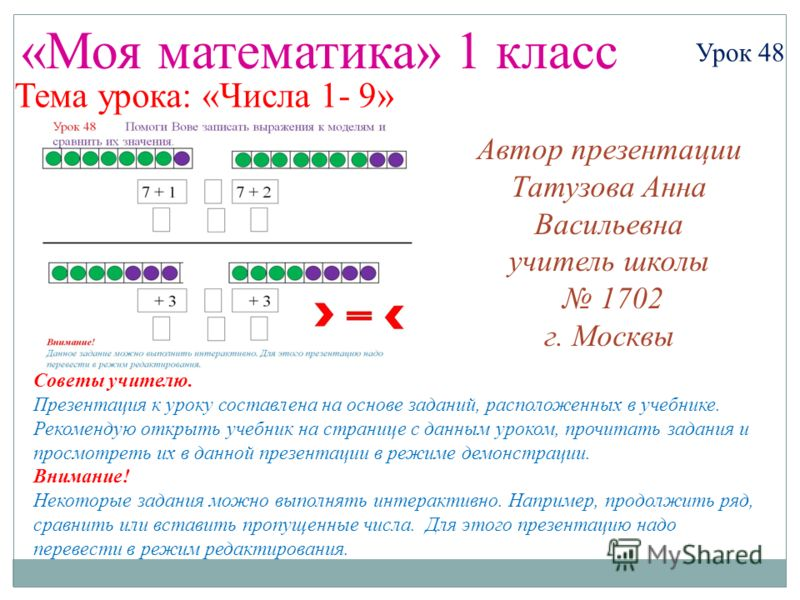 Анна васильевна учитель школы
