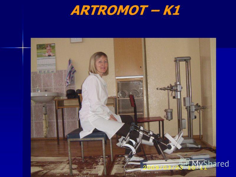ARTROMOT – K1