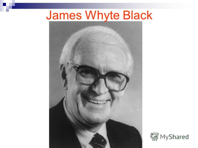 James Whyte Black