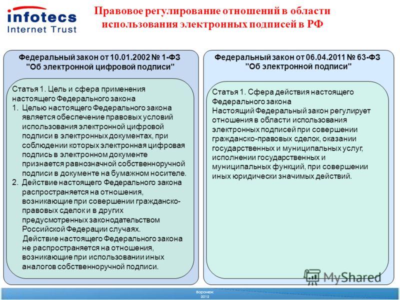 Федеральный закон от 10.01.2002 1-ФЗ