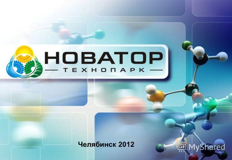 Челябинск 2012