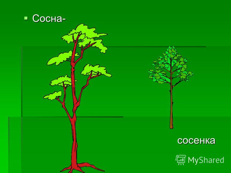 Игра «Назови Ласково» Ель- Ель- елочка елочка