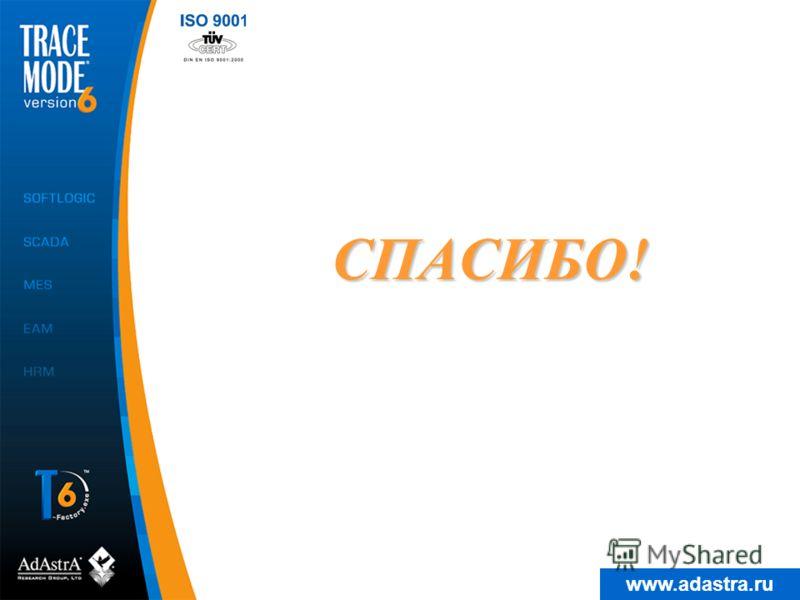 www.adastra.ru СПАСИБО!