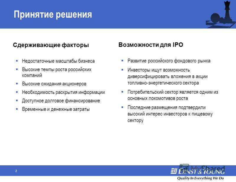 1 Стратегические задачи перед акционерами Необеспеченный долг –Рублевые облигации –CLN / LPN –Синдицированные кредиты –Еврооблигации Обеспеченный долг –Секьюритизация активов –Внебалансовое финансирование –Проектное финансирование Акционерный капитал