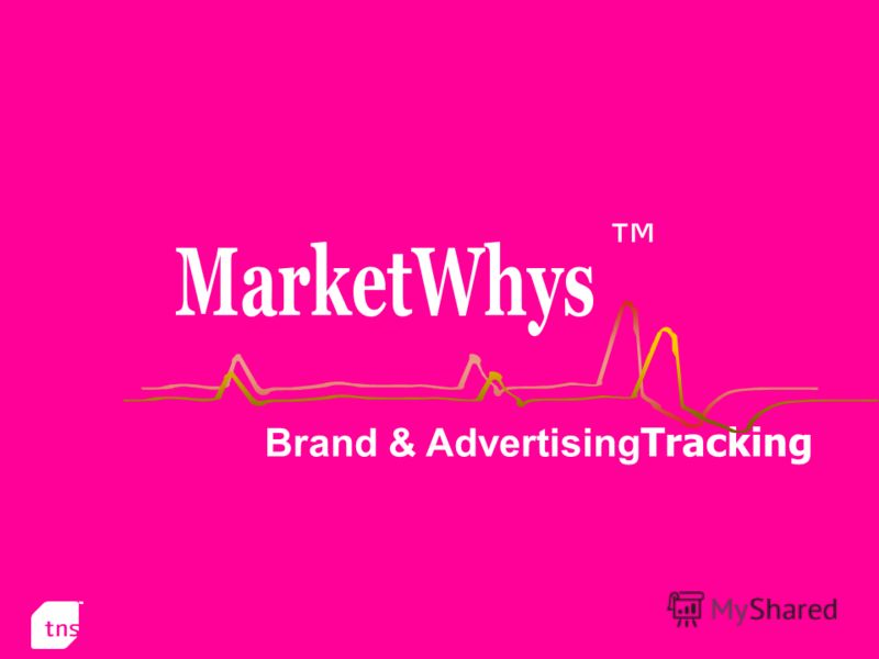Brand & Advertising Tracking