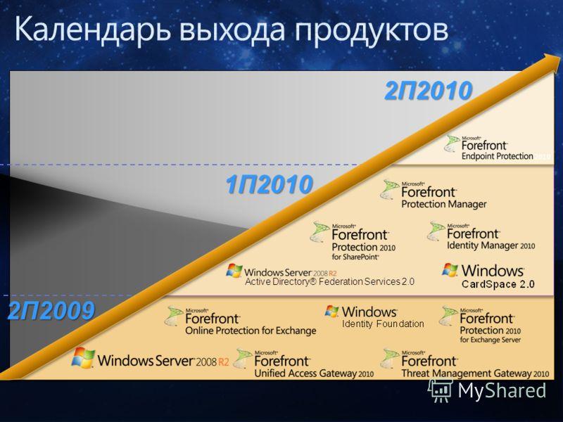 1П2010 2П2009 2П2010 2010