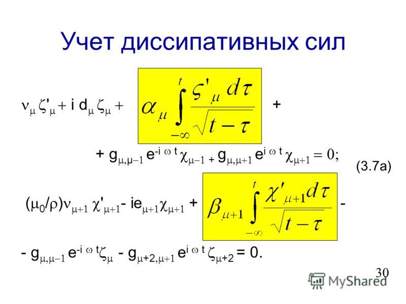 Периодическое движение на торе p =, q =. 29