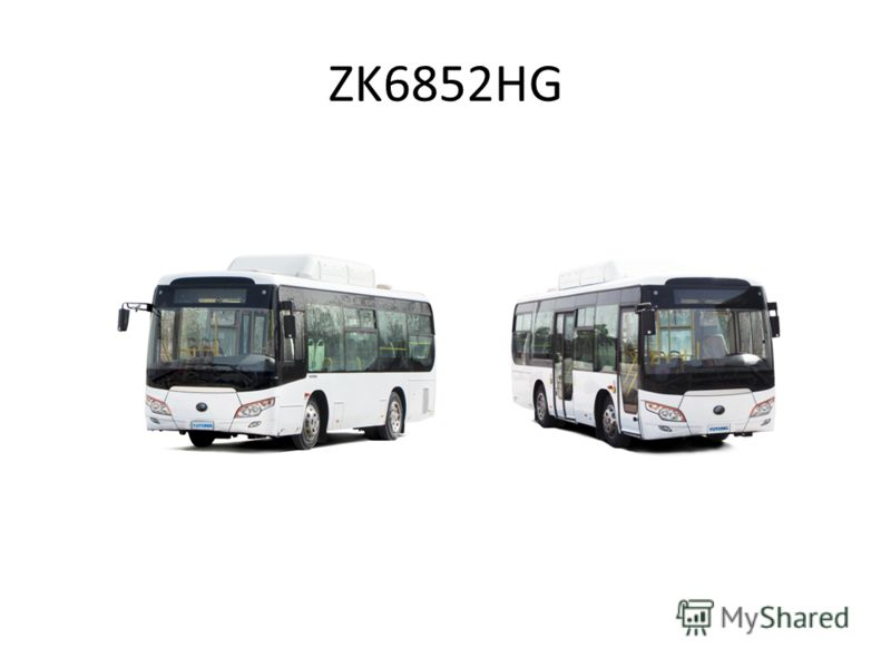 ZK6852HG