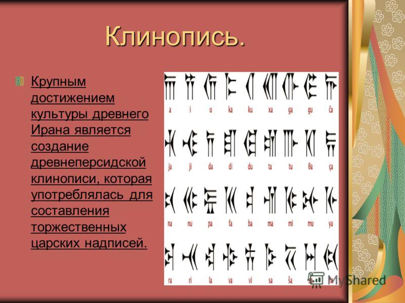12 Символ Ахура-Мазда