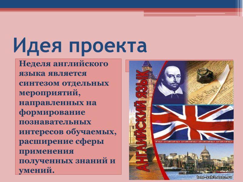 стенгазета по английскому языку:
