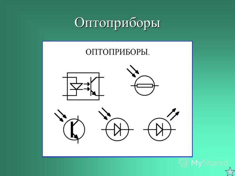 Оптоприборы