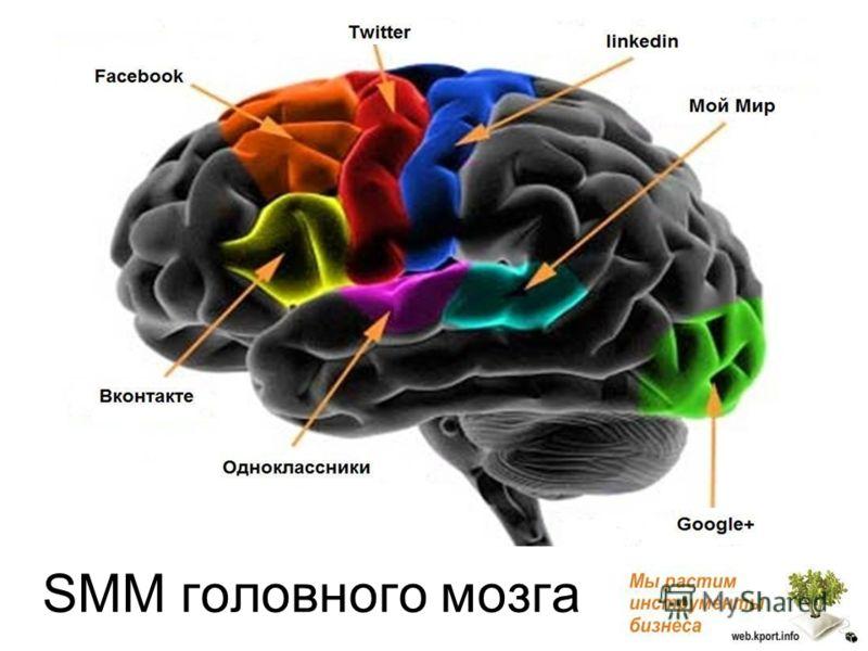 SMM головного мозга