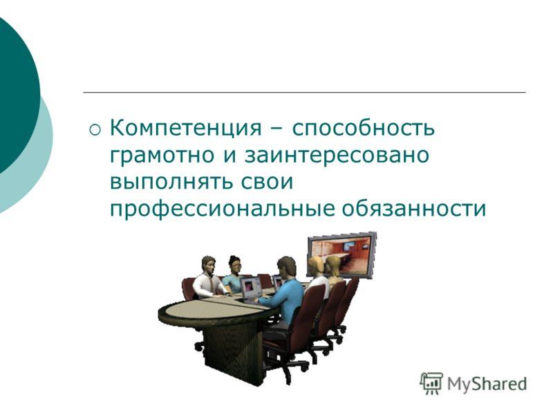 Проектирование рабочих программ учебных дисциплин в компетентностном формате Соловова Н.В.