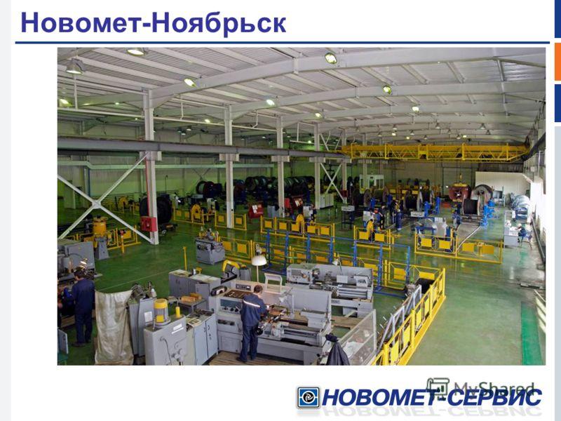 Новомет-Ноябрьск
