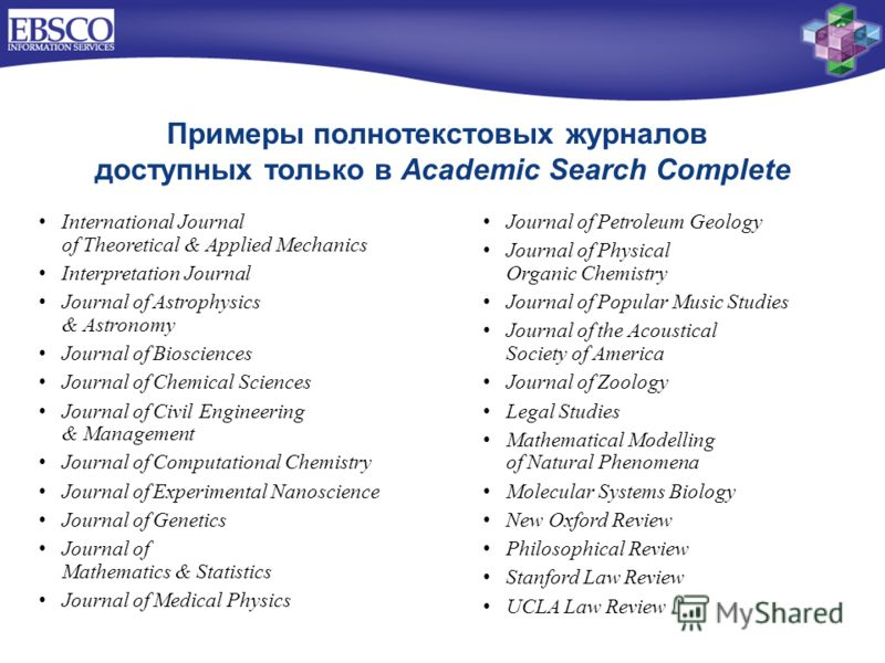 International Journal of Theoretical & Applied Mechanics Interpretation Journal Journal of Astrophysics & Astronomy Journal of Biosciences Journal of Chemical Sciences Journal of Civil Engineering & Management Journal of Computational Chemistry Journ