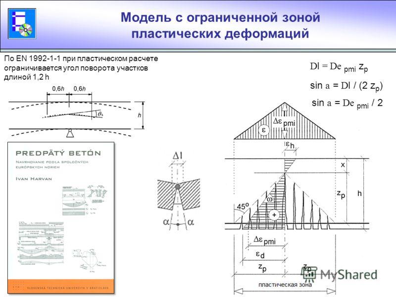 Диаграмма Момент - Жесткость не работает в зоне пластических шарниров Результаты эксперимента Жесткость Момент