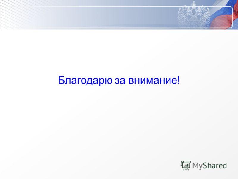 Институт управления образованием РАО Благодарю за внимание!