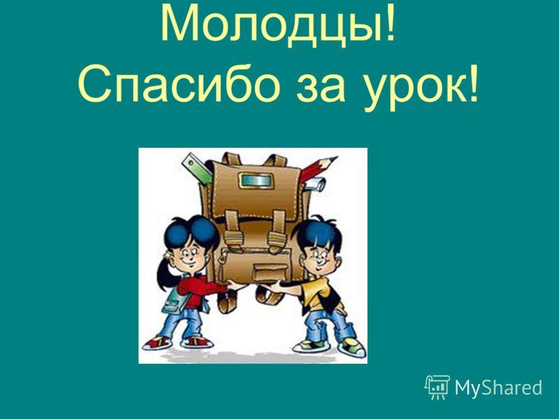 Презентация к уроку русского языка в 3