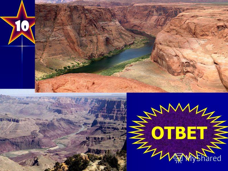 Река на юго-западе США и северо- западе Мексики, длина около 2330 км, берёт начало в засушливых районах западных склонов Скалистых гор. Впадает в Калифорнийский залив, однако из-за чрезмерного расходования воды на сельскохозяйственные нужды вода реки