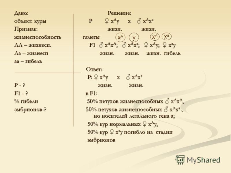 Эллиптоцитоз