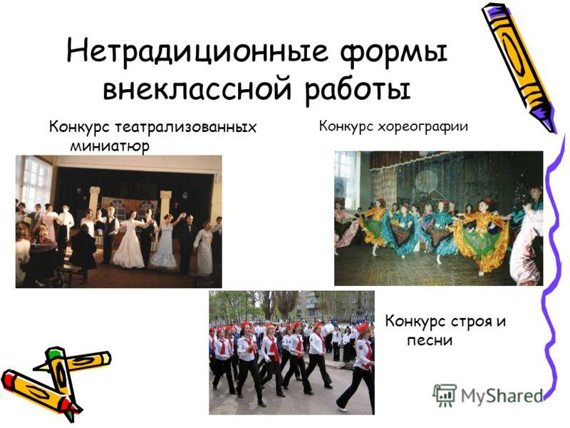 ii всероссийский конкурс моделей ученического самоуправления: