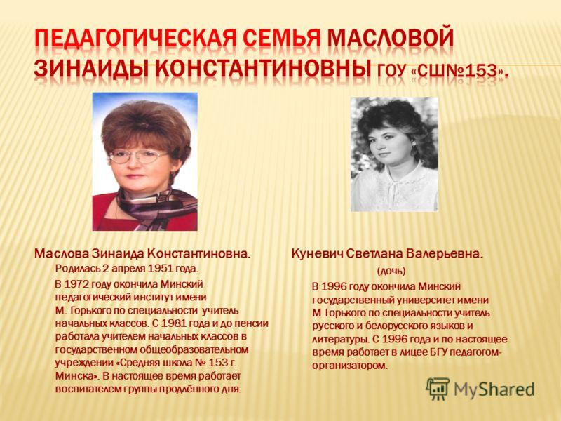 Янусов Анатолий Фёдорович. (брат) Родился 1 ноября 1039 года. Работал в Бегальской школе интернате учителем математики, затем в ЦНИИГУ и в Витебской колонии.