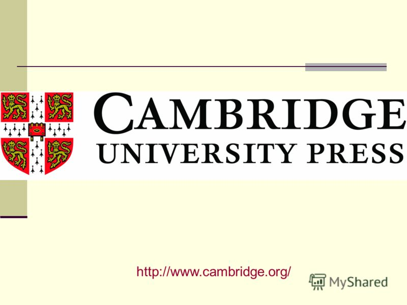 http://www.cambridge.org/