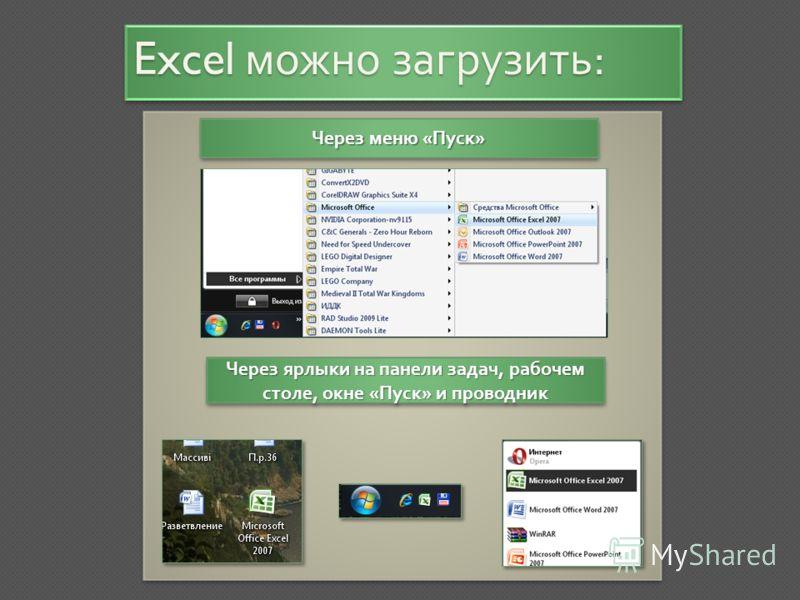 Excel – программа для работы с электронными таблицами, созданная корпорацией Microsoft для Windows, Windows NT, Mac OS Возможности : Экономико - стистические расчеты Графические изменения Visual Basic для приложений Оптимизированная работа с таблицам