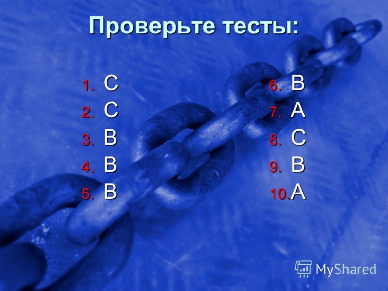 © 2002 By Default! A Free sample background from www.awesomebackgrounds.com Slide 26 Проверьте тесты: 1. C 2. C 3. B 4. B 5. B 6. B 7. A 8. C 9. B 10. A