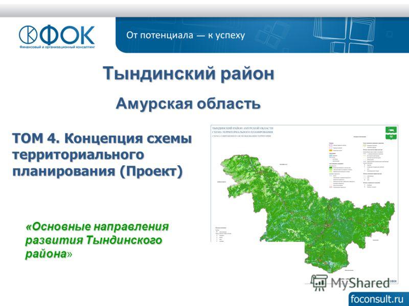 Тындинский район Амурская
