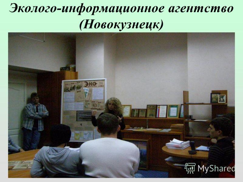 Эколого-информационное агентство (Новокузнецк)
