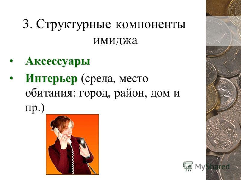 Аксессуары Интерьер (среда, место обитания: город, район, дом и пр.)