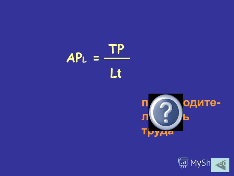 ЛД = НД –R –Tp +П личный доход населения