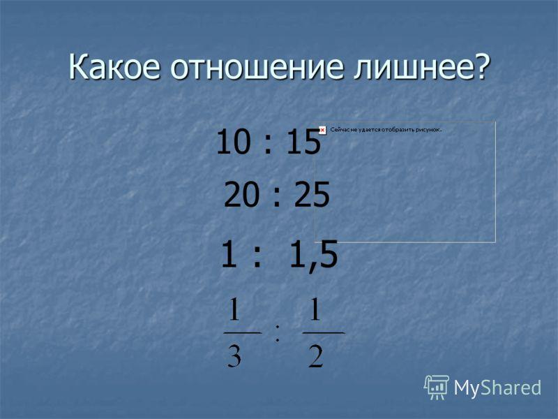 Что сделали? или 9:6=3:2=0,3:0,2=0,6:0,4=90:60=…